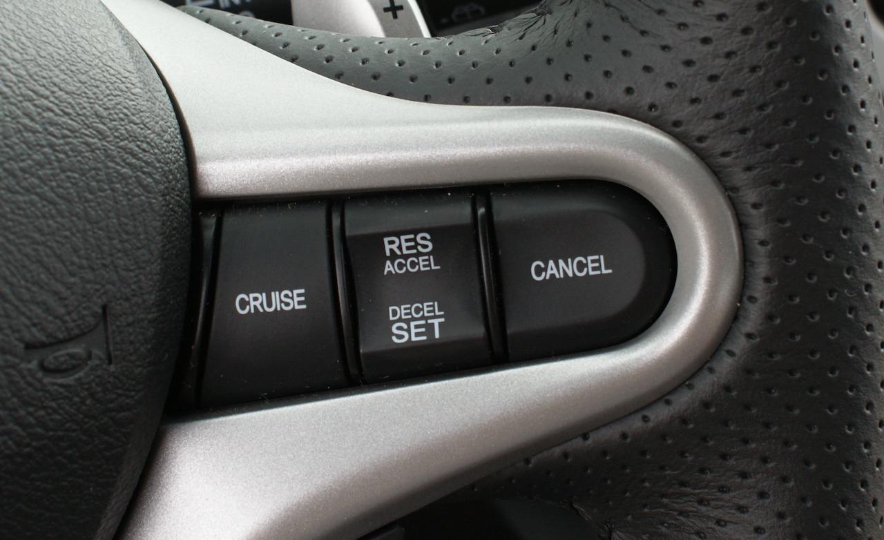 Control de velocidad para coches